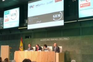 El emprendimiento, una buena opción para más de la mitad de la población española