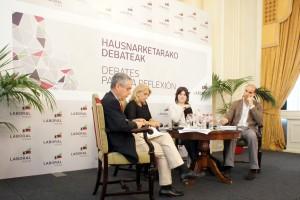 Juventud y Emprendizaje, debate para la reflexión en BILBAO