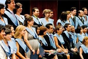 Alumnado de ISEAD Business School experimenta la Cooperación Empresarial