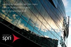 SPRI facilita el impulso a 1.084 proyectos de innovación, presentados por empresas vascas
