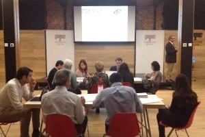 Movilidad del Talento con Fundación Iberemprende, gracias a Fundación Botín y su Desafío de Talento Solidario