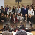 Noviembre activo para el Talento Solidario de Fundación Botín