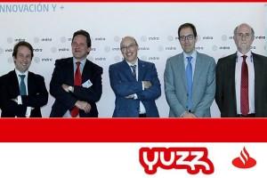 """La plataforma """"Emprender es Posible"""" y el programa YUZZ se unen para ayudar a  emprendedores"""