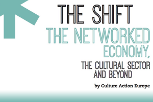 """The shift"", la revolución sostenible en el ámbito cultural"