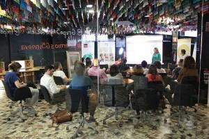 Grupo 5 presenta la II Edición del premio G5 Innova al emprendimiento social