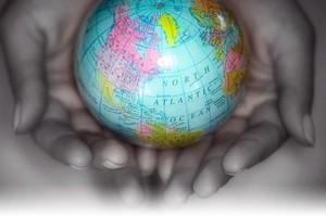 Siete mil millones de sueños. Un solo planeta. Consume con moderación