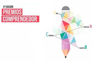 Los Premios COMPRENDEDOR facilitan sus primeros clientes en el mundo empresarial a emprendedores