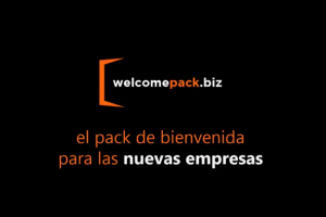 Welcomepack.biz une proveedores con startups y emprendedores