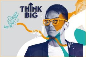 Think Big busca jóvenes con ideas para cambiar el mundo