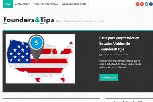 La guía para emprender en Estados Unidos, de Founders&Tips
