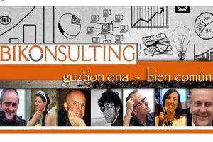 """Bikonsulting: """"El Bien Común debería llegar a todo tipo de organizaciones"""""""