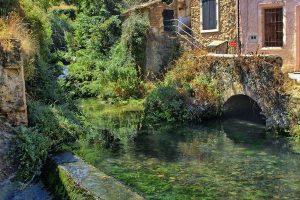 Expertos de México, Perú y España debaten en Oviedo sobre modelos de gestión del agua