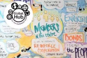 Se lanza en Euskadi la red Global Hub por el Bien Común