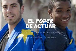 Fundación Amigó organiza el seminario internacional 'El poder de actuar'