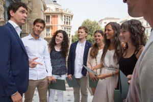 Bizkaia quiere convertirse en nodo de innovación social