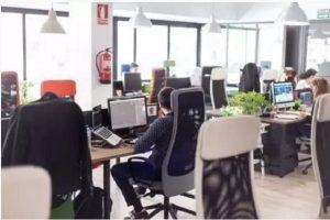 Cink Emprende ofrece 100 días de coworking gratis en Madrid