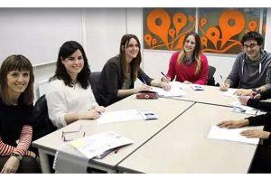"""NSF, """"Apadrinando el Talento"""" en Euskadi"""