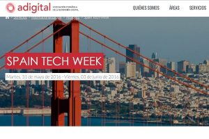 Spain Tech Week: de España a California para crecer como startup
