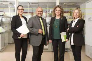 La navarra Iden Biotechnology desarrollará trigo modificado con la firma argentina Bioceres