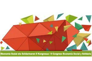 II Congreso de economía social y solidaria en Bilbao