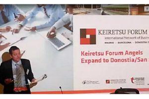 Foro de Inversión Keiretsu Euskadi