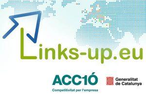 Start-ups catalanas, conectadas con las regiones del sur de Europa gracias al proyecto europeo Links Up